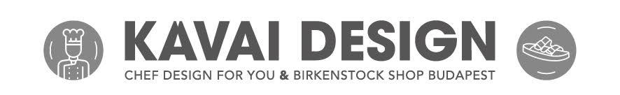 kavaichef.hu Logo
